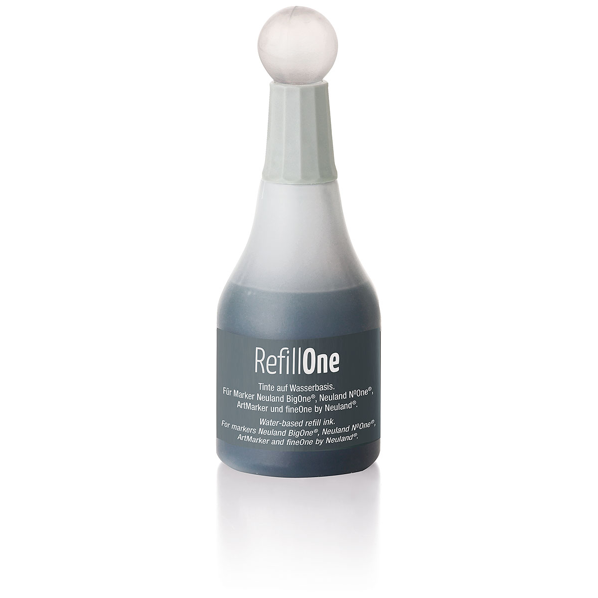 Neuland Ink RefillOne, 108 grey 5