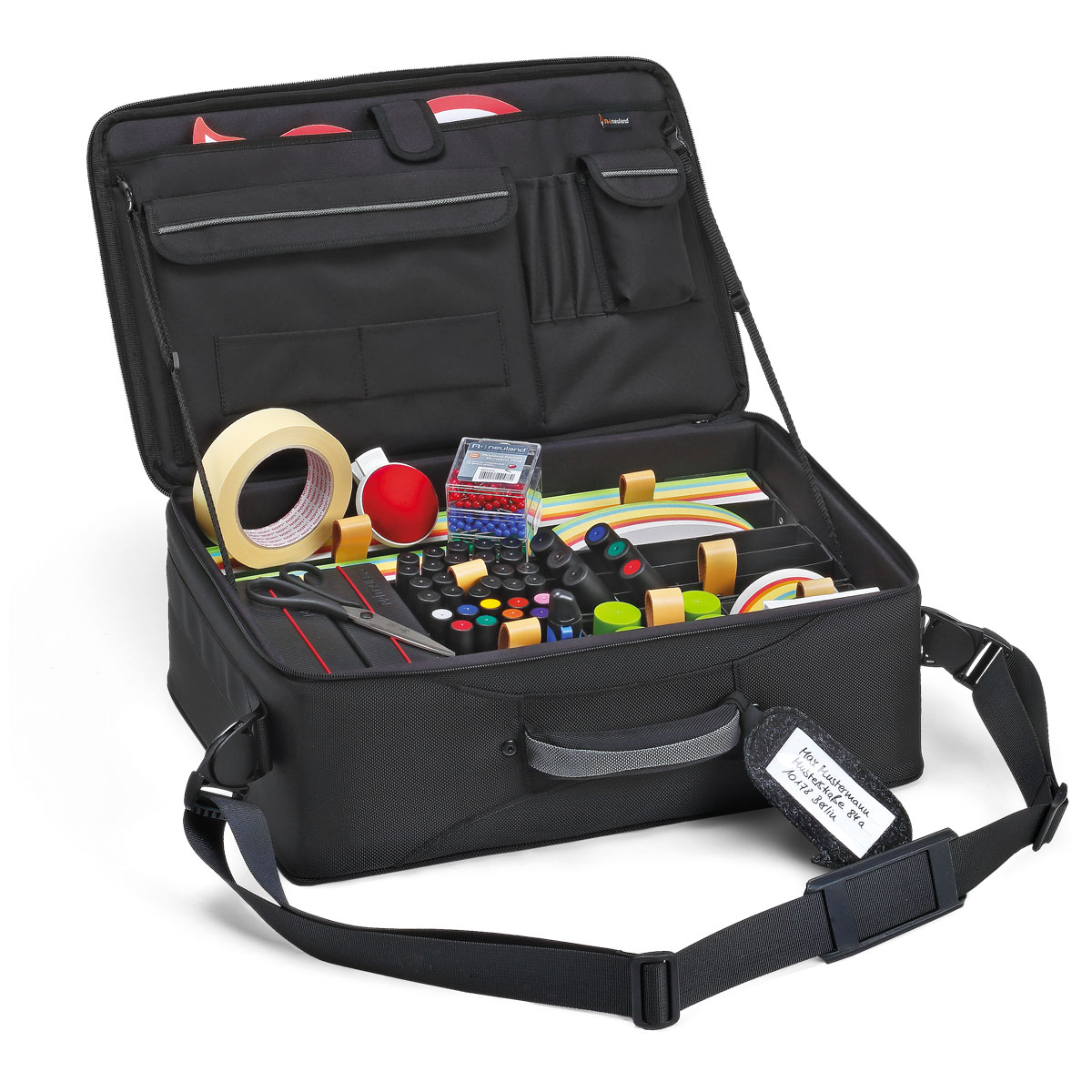 Novario® WorkshopBag Professional