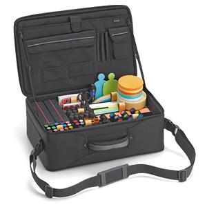 Novario® WorkShopBag Stick-it