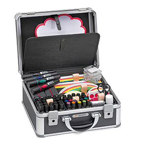 Novario® S WorkshopCase Pin-It